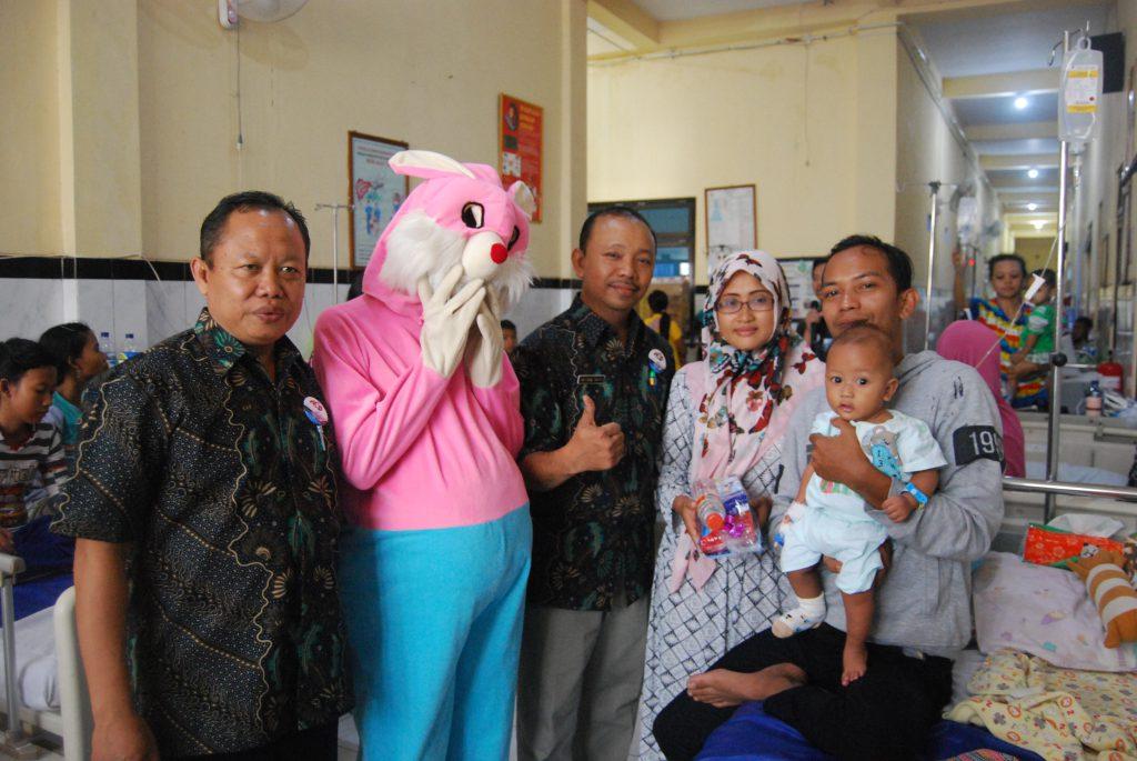 RSUD Kabupaten Jombang Menyambut World Kidney Day (WKD ) 2019